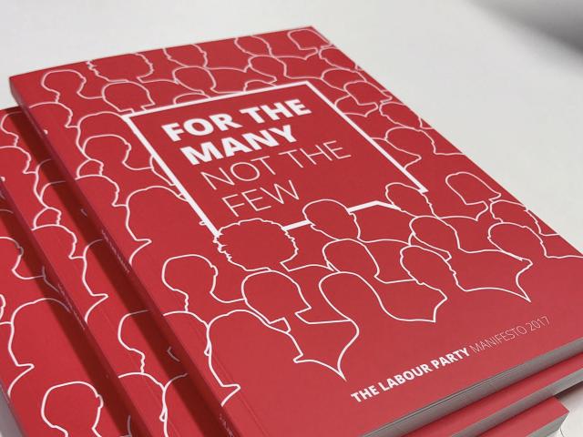 Manifesto matters