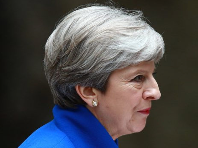 The Last Word: Disarray on Brexit