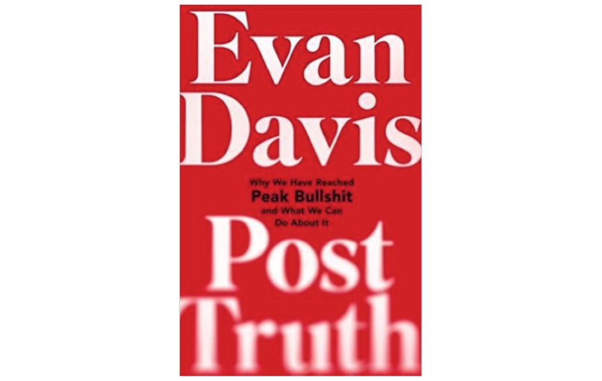 How we got to the post-truth stage