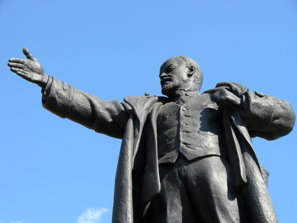 Unthinking Leninism